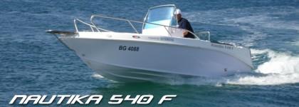 Nautika 540F